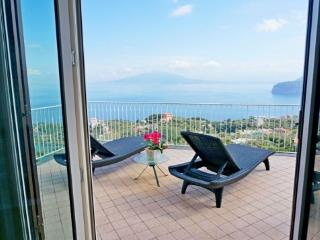 VILLA BELINDA - SORRENTO CENTRE - Sorrento - Sorrento vacation rentals