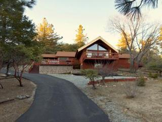 Acorn Lodge - Idyllwild vacation rentals