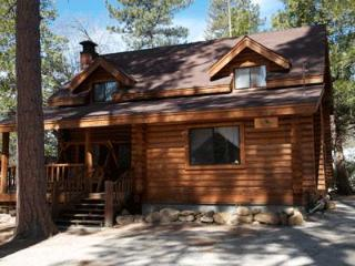 Phoenix House - Idyllwild vacation rentals