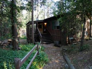 Lily Creek - Idyllwild vacation rentals