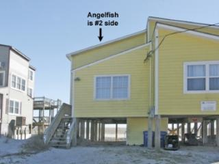 'Angelfish - North Carolina Coast vacation rentals