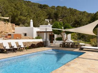 Rural holiday villa in Ibiza  in quiet location with private pool - ES-1075640-Sant Josep de Sa Talaia - Sant Josep De Sa Talaia vacation rentals