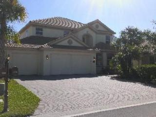 House in Bella Terra - H BT 13895 - Estero vacation rentals