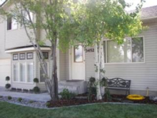 3452 Shadow Mountain Trail TUSCNINN - Image 1 - Idaho Falls - rentals