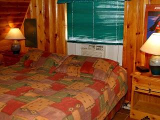 Alpine Mountain Chalet - Ruidoso vacation rentals