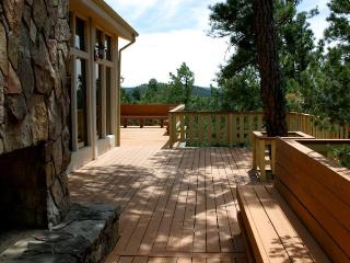 McBride House - Ruidoso vacation rentals