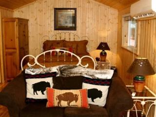 Lonesome Wolf - Ruidoso vacation rentals