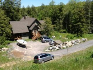 Lazy Bear Lodge - Oakland vacation rentals