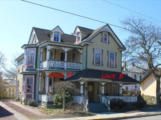 Victorian Charm w/Modern Upgrades 120875 - Cape May vacation rentals