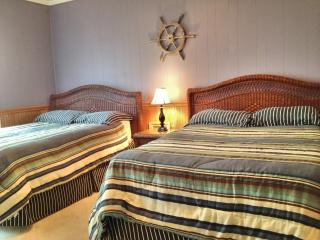 Newly-Renovated Coastal Getaway - Cedar Island vacation rentals