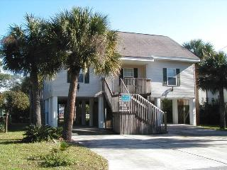 1010 Lovell Avenue - Tybee Island vacation rentals