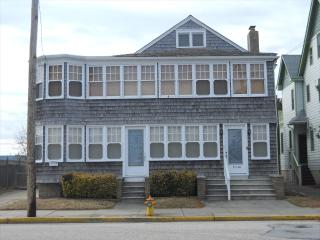 BEACH BLOCK 94196 - Ocean City vacation rentals