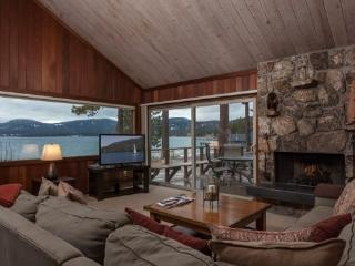 Lake Shores Brockway Shores Luxury Condo - Carnelian Bay vacation rentals