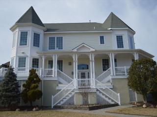 Castle by the Sea 121189 - Cape May vacation rentals