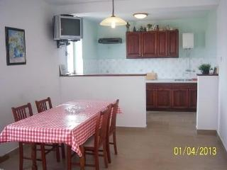Apartments Marina - 68951-A1 - Lopar vacation rentals