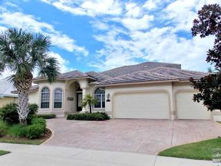 Comfortable Florida style waterfront pool home $2000/week during summer 2014 - Marco Island vacation rentals