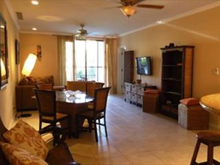 Pacifico L1110 - Three bedroom and two bath condo with great pool view! - Playas del Coco vacation rentals