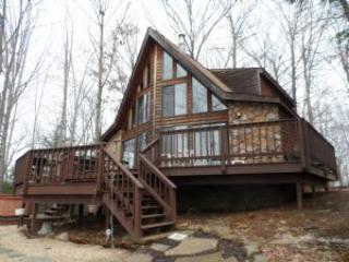 Laurel Cascades - Bumpass vacation rentals