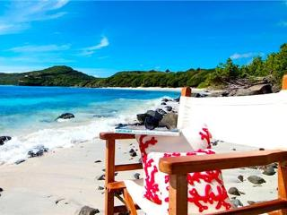 The Beach House - Canouan - Saint Vincent and the Grenadines vacation rentals