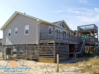 Twice The Sun 1005 - Wanchese vacation rentals