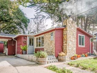 Little Red House - Pacific Grove vacation rentals