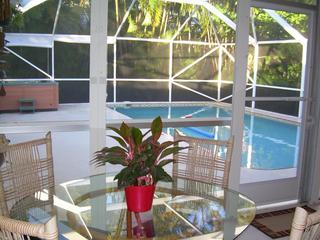 Tropical Pool Home with Deluxe Hot Tub ~ Sleeps 10 - Boynton Beach vacation rentals