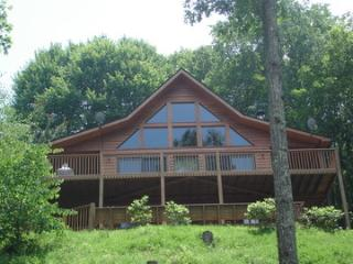 Heavens Retreat - Murphy vacation rentals
