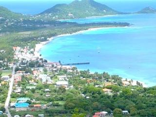 La Pomme Canelle - Carriacou - Carriacou vacation rentals