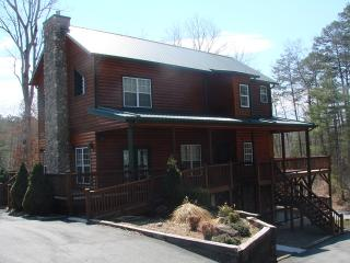 Sleepy Bear Lodge - Murphy vacation rentals