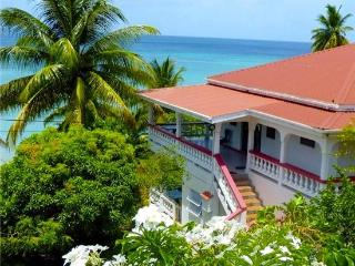Mango Cottage - Beach Front - Grenada - Grand Anse vacation rentals