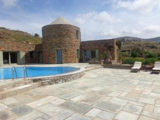 Windmill Villa In Kea - Kea vacation rentals