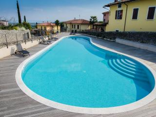 Antonius - 3481 - Polpenazze - Lombardy vacation rentals