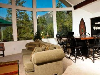 Grandview Lodge, pet OK - Idyllwild vacation rentals