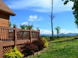 Blue Vista - Murphy vacation rentals