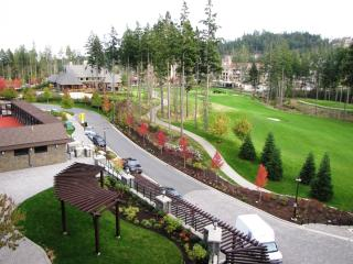 Bear Mountain 2 bedroom Elegant Condo - Victoria vacation rentals