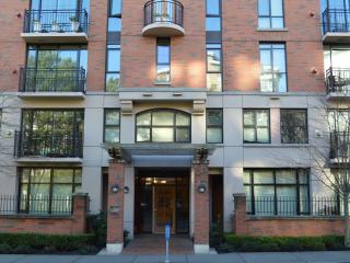 City Place in Downtown Victoria - Victoria vacation rentals