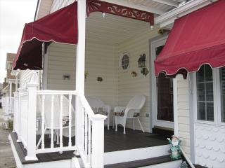Memphis 216 E - Townhouse 99952 - Wildwood Crest vacation rentals