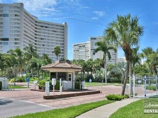 Outstanding ocean front condo! Paradise on the Gulf! - Marco Island vacation rentals