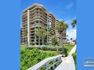 Beachfront condo with spectacular ocean views. 90 day minimum - Marco Island vacation rentals