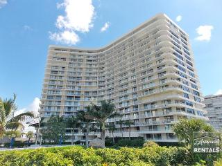 Spectacular oceanfront paradise with stunning views - Florida South Gulf Coast vacation rentals