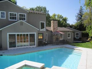 Studio City 3 BEDROOM 3 BATH HOME POOL (4536) - Los Angeles vacation rentals