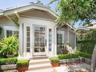 West Hollywood 1 Bedroom HOUSE with  Garden  (4578) - Los Angeles vacation rentals