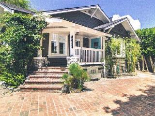 Charming West Hollywood 2 Bedroom House (4579) - Los Angeles vacation rentals