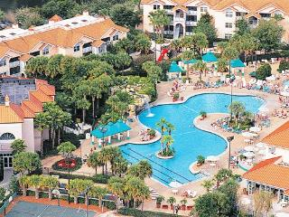 Orlando Sheraton Vistana Resort  9/26/14 - 10/3/14 - Old Town vacation rentals