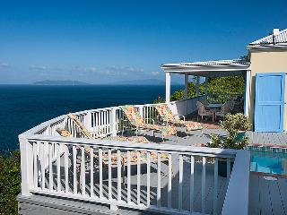 Wild Ginger at Mahogany Run, St. Thomas - Pool, Tradewinds - Mahogany Run vacation rentals