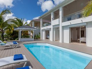 Sea Dream at Happy Bay, Saint Maarten - Ocean Views, Pool - Terres Basses vacation rentals