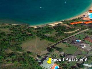 Reduit Beach Apartment - St.Lucia - Saint Lucia vacation rentals