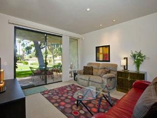 Sunrise Alejo Upgraded Two Bedroom Condo - Palm Springs vacation rentals