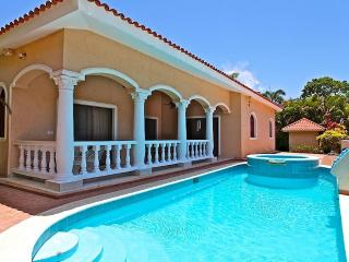 4 BD Caribbean villa  near the beach - Sosua vacation rentals