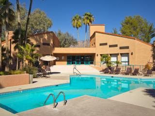 Remodeled Condo In Gated Foothills Community - Tucson vacation rentals